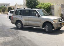 Automatic Mitsubishi 2004 for sale - Used - Muscat city