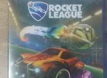 لعبة روكت ليج(ROCKET LEAGUE) لسوني4