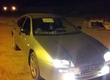 مازدا 323 موديل 2001