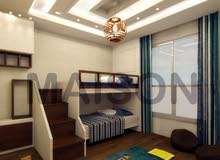 Best price 160 sqm apartment for sale in AmmanShafa Badran