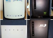 Router 4G Network
