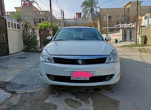 Automatic Renault 2009 for sale - Used - Maysan city