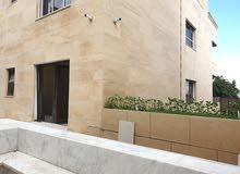 عماره في عبدون للإيجار تنفع لقنصلية او سفارة