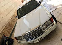 1991 S 300 for sale