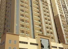 شقة سكنية في برج قولد كريست