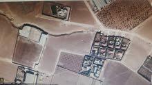 ارض مساحة 4 دنم قرب الفلل تصلح لمزرعه او سكن خاص في موبص موقع مميز