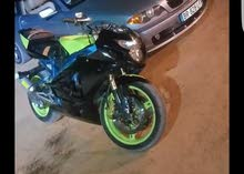 Great Offer for Suzuki motorbike made in 2005