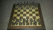 مستعجل شطرنج برنز نوع فاخر صناعة تركيا تم تعديل السعر ب 490 بدلا من 1200