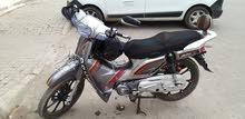 moto docher 2019.1500km