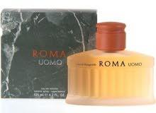 عطر ( ROMA UOMO ) الأصلي مميز