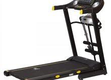 TA Sports Digital Treadmill