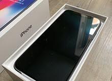 iPhone X - 256GB - Space Gray (Unlocked)