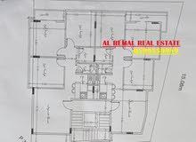للبيع نقدا وبالتقسيط شقة 100 متر عظم/جاهز عمارة حديثة