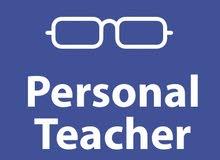 مدرس خصوصي لطلاب الجامعات والماجستير (قسم الأعمال والتسويق وريادة الأعمال)