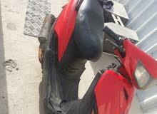 دراجه ماكس 140
