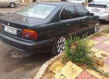 40,000 - 49,999 km BMW 520 2000 for sale