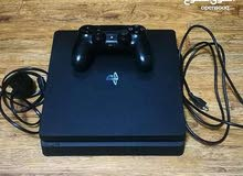 ندور في PS4 pro أو ps4 slim
