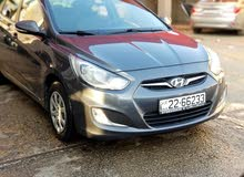 Used condition Hyundai Accent 2012 with 150,000 - 159,999 km mileage