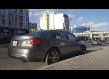 Automatic Chrysler 2012 for sale - Used - Amman city