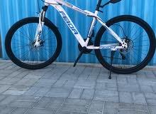 دراجة رياضية النوع FEIDA