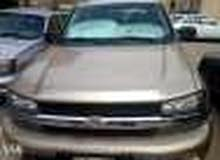 160,000 - 169,999 km mileage Chevrolet Blazer for sale