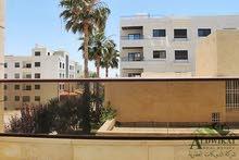 4 Bedrooms rooms  apartment for sale in Amman city Al Kursi