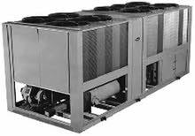 شيلر كاريير امريكي الصنع - قدرة 210 طن تبريد لأنظمة التكييف المركزي والتطبيقات الصناعية.