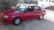 سيارة كيا 2 للبيع