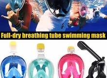 جهاز تنفس بدون انبوبه اوكسجين