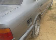 For sale BMW 535 car in Tripoli