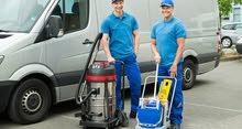 التنظيف السريع لخدمات التنظيف ومكافحة الحشرات