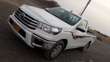 Manual Toyota 2019 for sale - Used - Mahut city