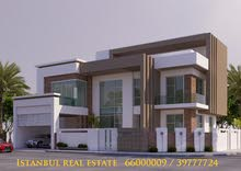 Brand new Luxurious Corner Villa for Sale in Saar