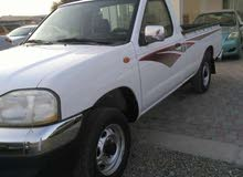 Used condition Nissan Pickup 2014 with 160,000 - 169,999 km mileage