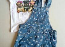 لدينا افضل الملابس الاطفال من ماركة place  بأسعار خيالية