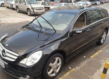 مرسيدس 350R 2008
