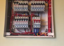 كهرباء منازل للاستفسار موجود خاص