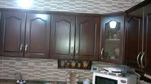 صيانة المطابخ الخشبيه فك وتركيب ودهان / صيانة مطابخ الألمنيوم