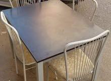 طاولات اكل صنع تركيه