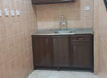 غرفة وصالة ومطبخ وحمام