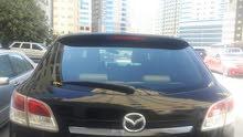 Mazda CX9  خليجي بحالة ممتازة جدا مطلوب 25000 درهم 0 5 0 5 0 2 6 7 6 7