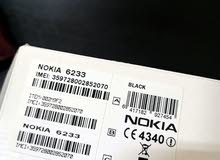 nokia 6233 Germany original New