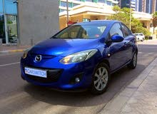Mazda 2 2011 in good condition