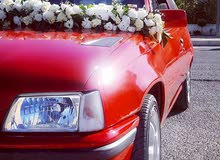 Opel Kadett 1989 For sale - Red color