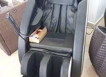 كرسي مساج متكامل