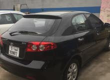 Available for sale!  km mileage Daewoo Lacetti 2005