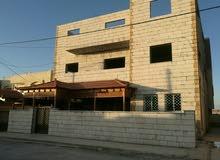 شقق للبيع .. المفرق ..  حي الهاشمي الغربي  .. قرب مسجد الخيرات .. الشقق مفروزة