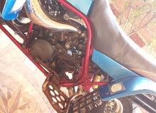 Yamaha motorbike available in Saham