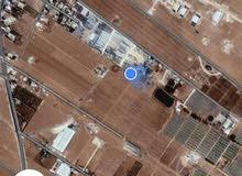 ارض للبيع صناعي سحاب رجم شامي