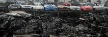 رابش وقطع غيار سيارات كورية